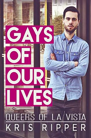 Gays of Our Lives Cover